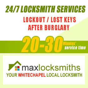 Whitechapel locksmiths