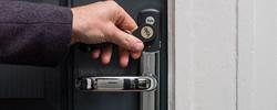 Whitechapel access control service
